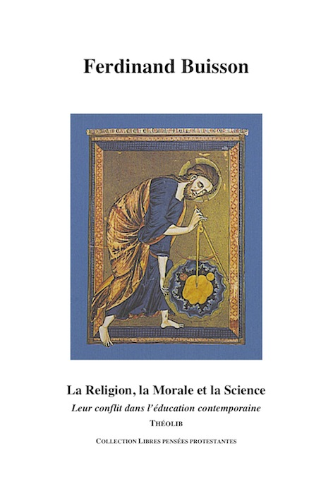 La Religion, la Morale et la Science
